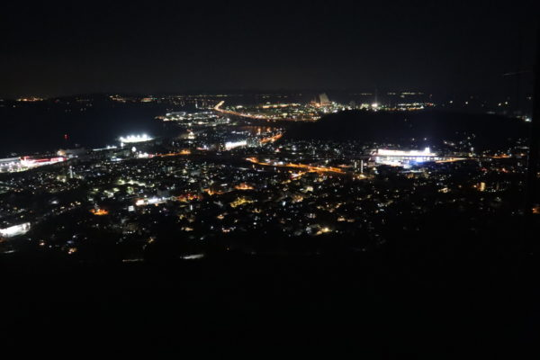 香川青野山