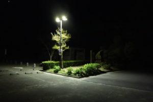 糸山展望台