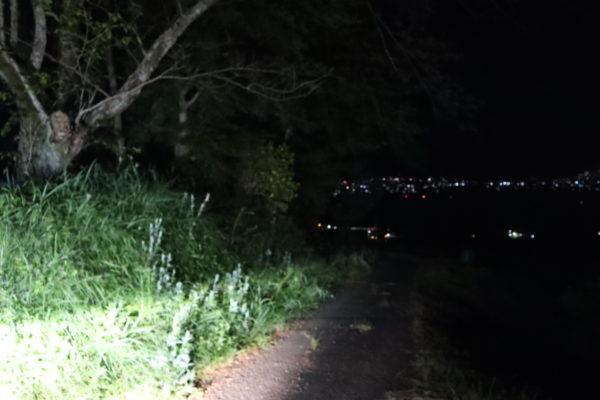 徳島六地蔵展望台