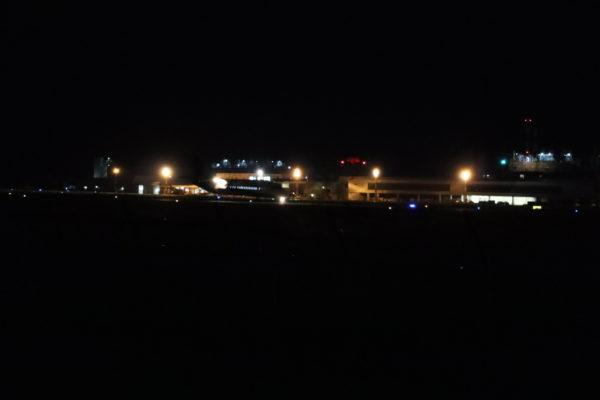 空港南第二公園西側2