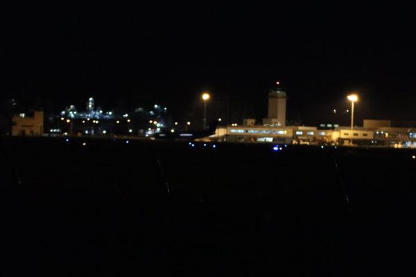 空港南第二公園ビル西側1
