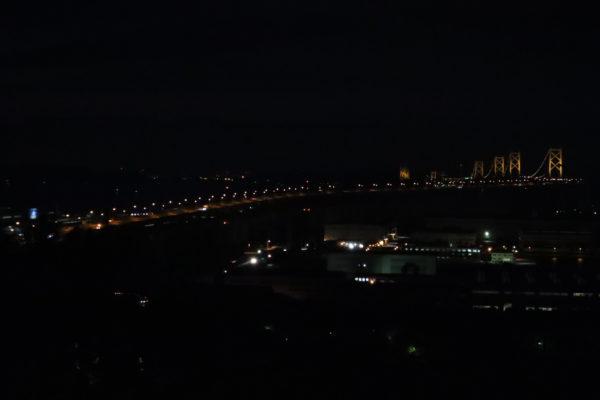 香川常盤公園の手前1