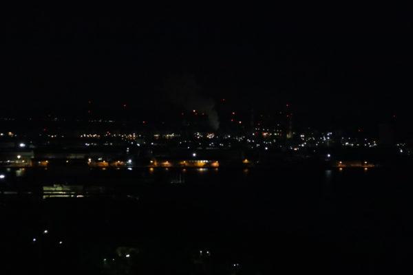 香川常盤公園の手前3