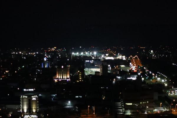 香川常盤公園の手前6