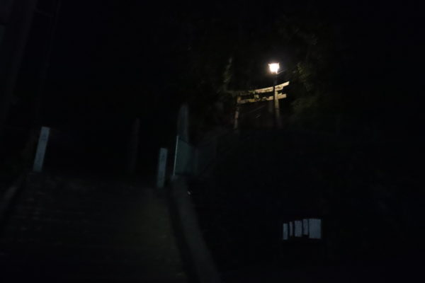 愛媛県喜多郡内子町町並み