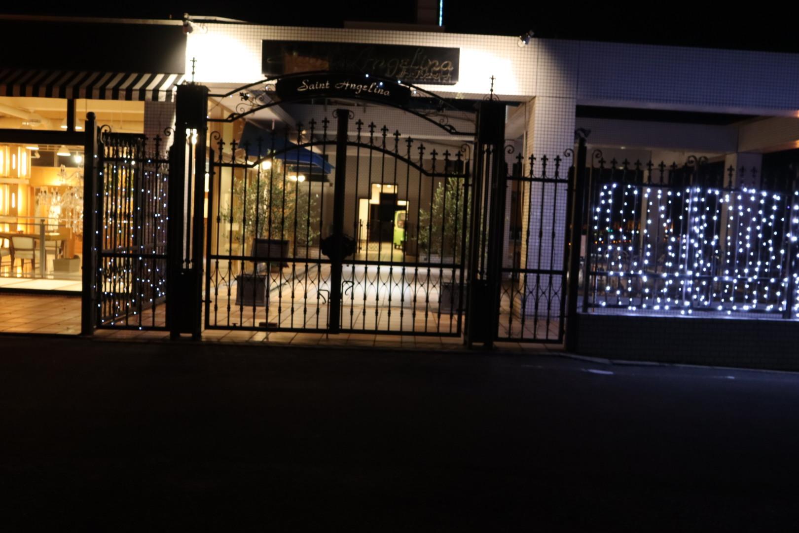 香川県宇多津町 天使のすむ丘 サン・アンジェリーナ展望台