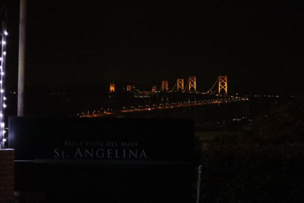 香川県宇多津町サンアンジェリーナ展望台