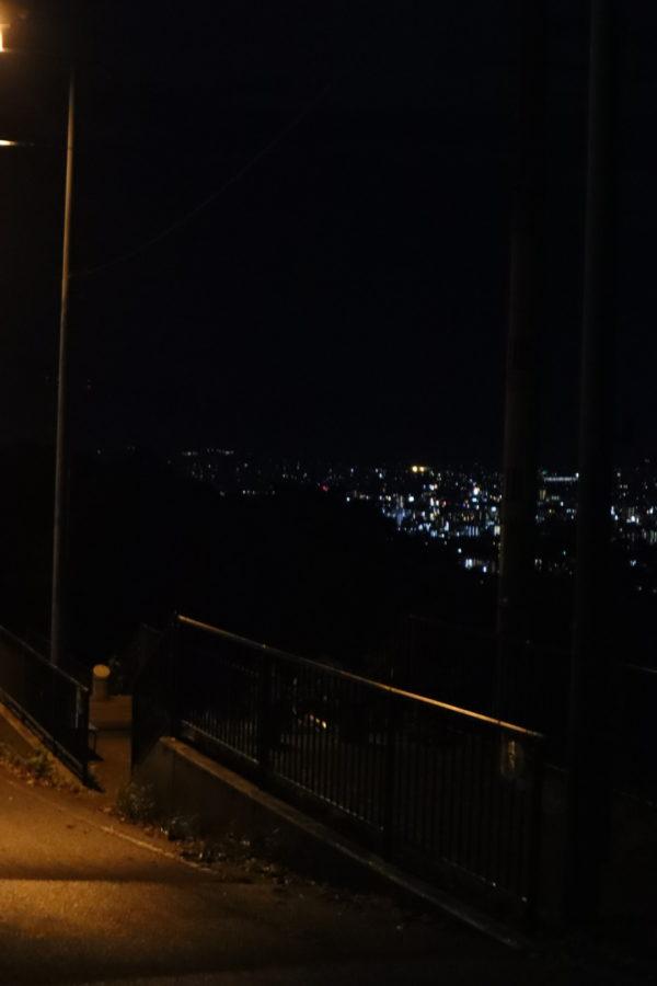 【愛媛】松山市瀬戸風峠
