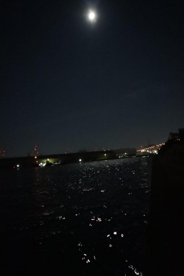 【香川】番の洲町工場夜景①