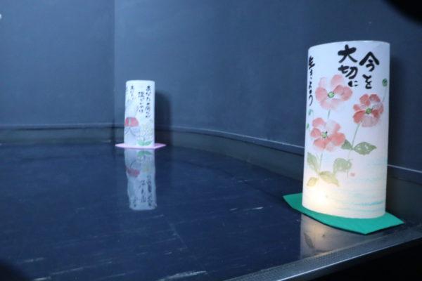 高知県いの町「夜の紙博」