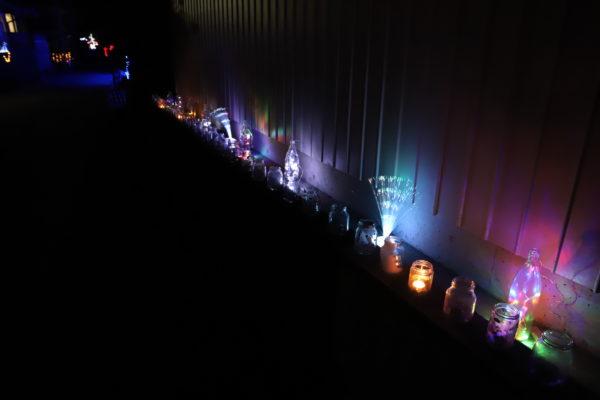 【高知】第7回 国分竹灯り憧憬の路16