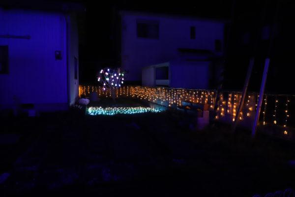 【高知】第7回 国分竹灯り憧憬の路19