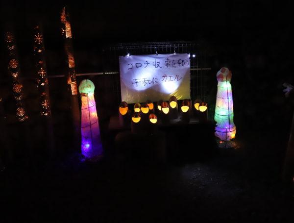 【高知】第7回 国分竹灯り憧憬の路28