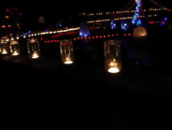 【高知】第7回 国分竹灯り憧憬の路33