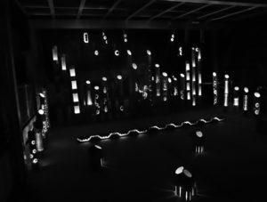 【高知】第7回 国分竹灯り憧憬の路36