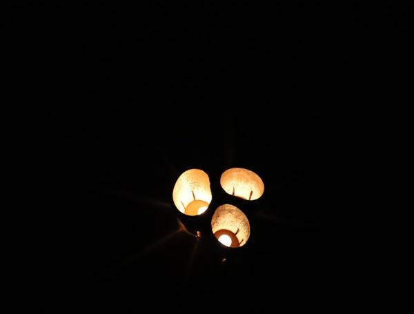 【高知】第7回 国分竹灯り憧憬の路37