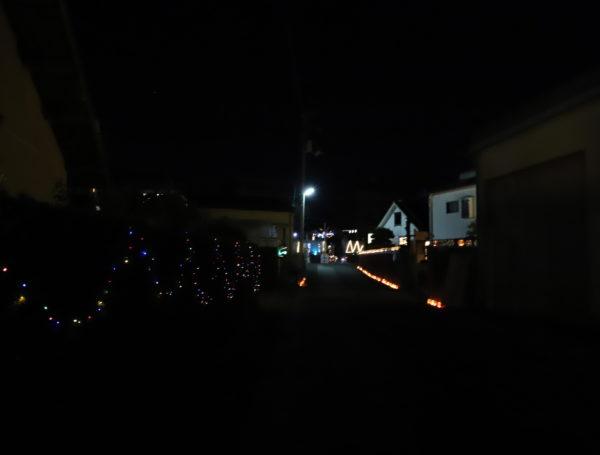 【高知】第7回 国分竹灯り憧憬の路4