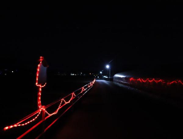【高知】第7回 国分竹灯り憧憬の路3