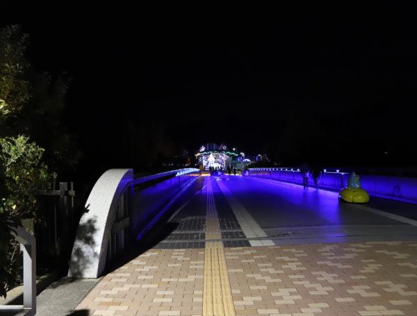 【徳島】 あすたむらんど徳島2020white illumination~希望~①