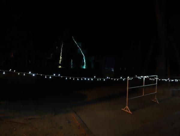 【徳島】 あすたむらんど徳島2020white illumination~希望~⑦