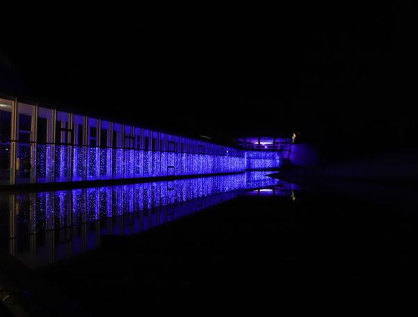 【徳島】 あすたむらんど徳島2020white illumination~希望~⑰