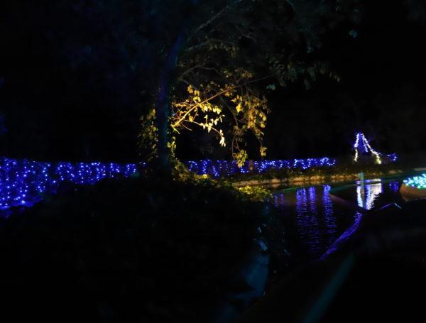 【徳島】 あすたむらんど徳島2020white illumination~希望~21