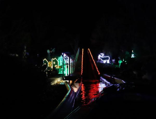 【徳島】 あすたむらんど徳島2020white illumination~希望~26