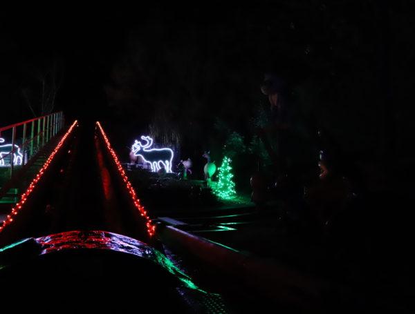 【徳島】 あすたむらんど徳島2020white illumination~希望~28