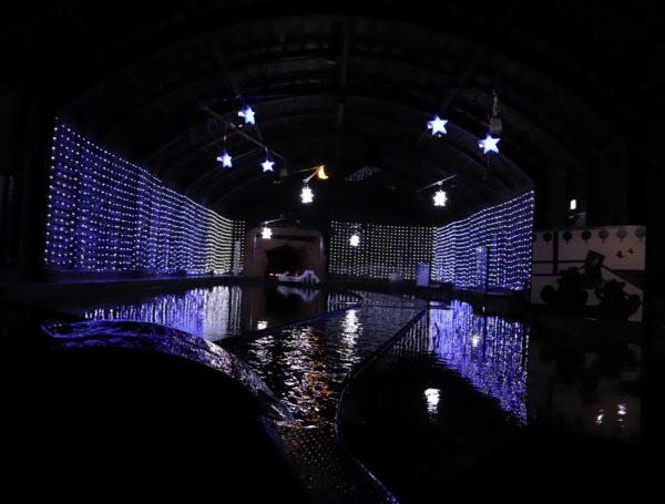 【徳島】 あすたむらんど徳島2020white illumination~希望~33