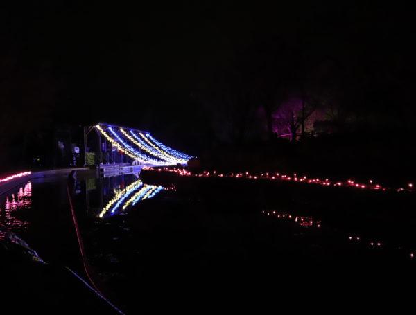 【徳島】 あすたむらんど徳島2020white illumination~希望~36