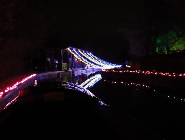【徳島】 あすたむらんど徳島2020white illumination~希望~37