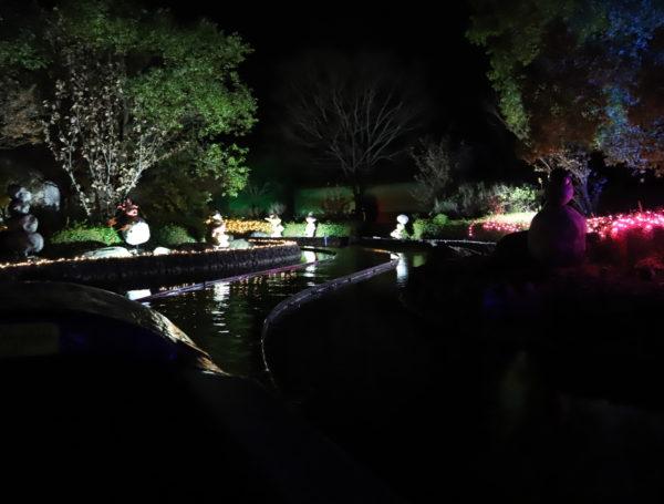 【徳島】 あすたむらんど徳島2020white illumination~希望~41