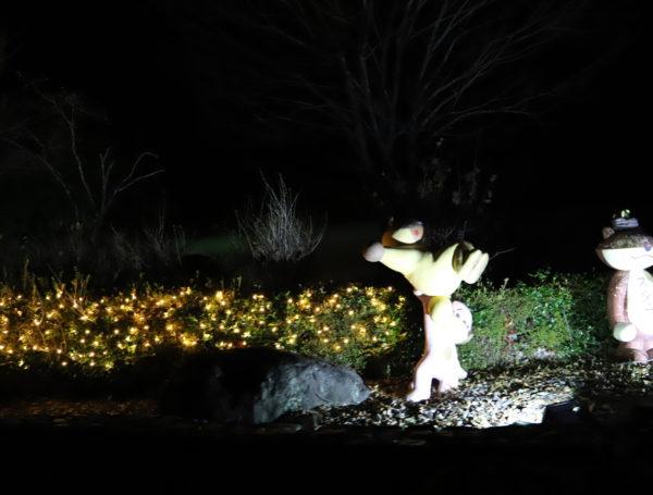 【徳島】 あすたむらんど徳島2020white illumination~希望~43