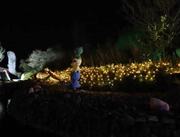 【徳島】 あすたむらんど徳島2020white illumination~希望~44