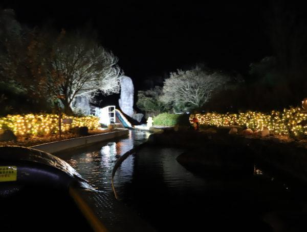 【徳島】 あすたむらんど徳島2020white illumination~希望~45