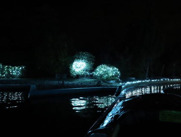 【徳島】 あすたむらんど徳島2020white illumination~希望~54
