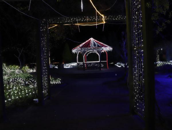 【徳島】 あすたむらんど徳島2020white illumination~希望~58