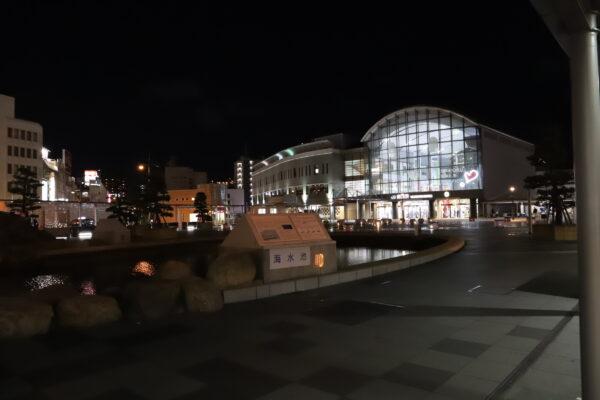 【香川】サンポート高松