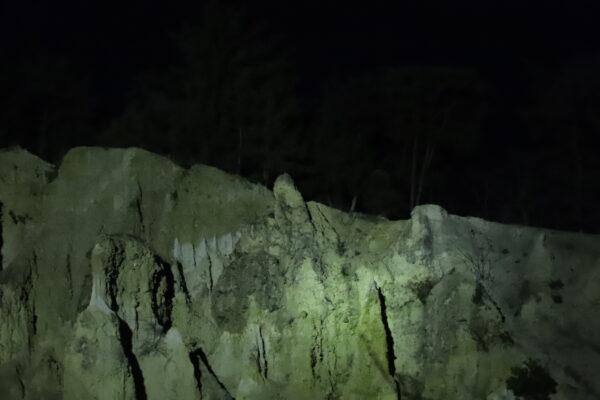 【徳島】阿波の土柱