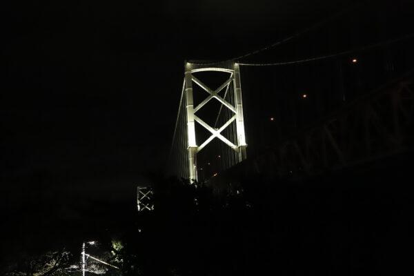【徳島】鳴門市 千畳敷展望台